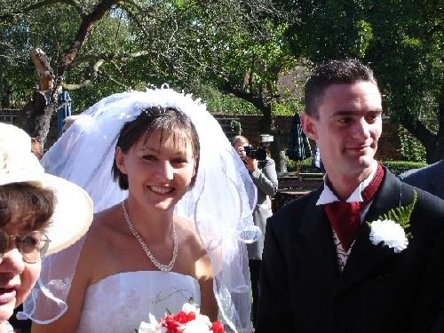 Ben and Margaret