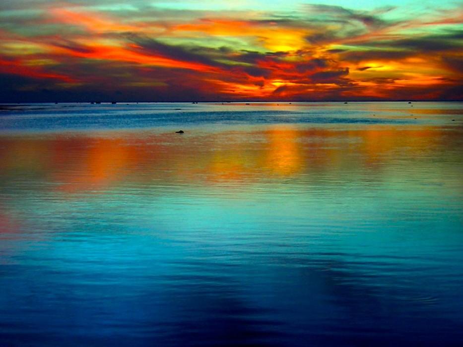 Sun & Sea