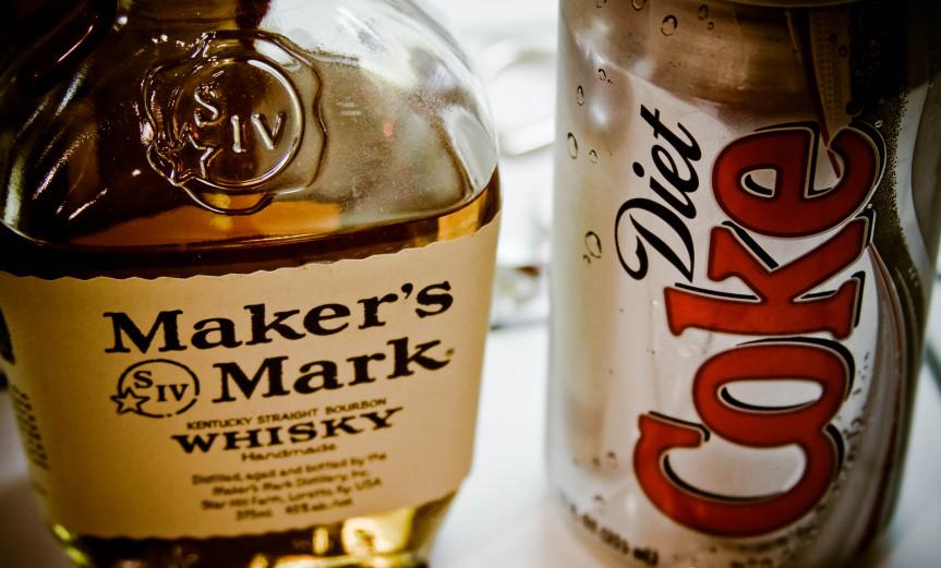 Whiskey & Coke
