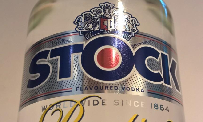 Stock Vodka