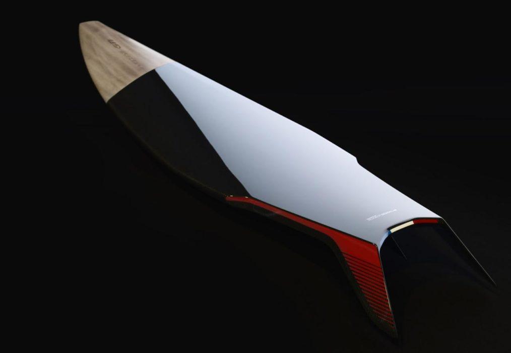 Peugeot Surfboard