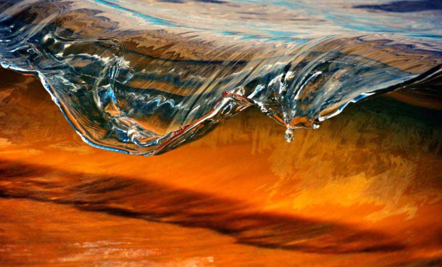 Macro Wave