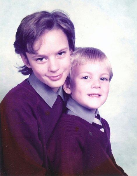 Benjamin & Oliver