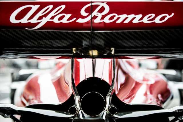 Alfa Romeo C37