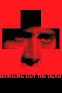 """Poster for the movie """"Bringing Out the Dead"""""""