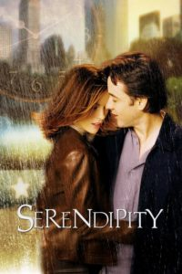 "Poster for the movie ""Serendipity"""