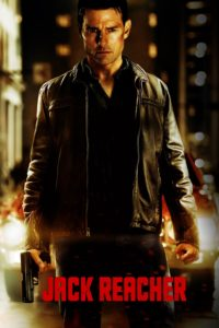 """Poster for the movie """"Jack Reacher"""""""