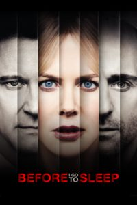 """Poster for the movie """"Before I Go to Sleep"""""""