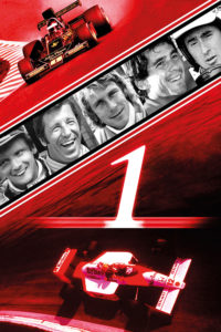 "Poster for the movie ""1"""