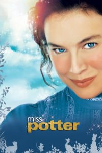 """Poster for the movie """"Miss Potter"""""""