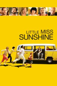 """Poster for the movie """"Little Miss Sunshine"""""""