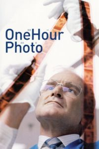 "Poster for the movie ""One Hour Photo"""