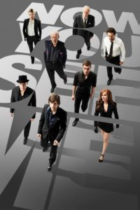 """Poster for the movie """"Now You See Me"""""""