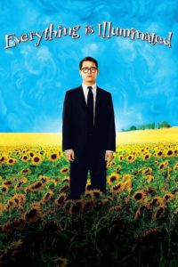 """Poster for the movie """"Everything is Illuminated"""""""