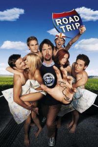 """Poster for the movie """"Road Trip"""""""