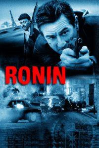"""Poster for the movie """"Ronin"""""""
