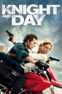 """Poster for the movie """"Knight and Day"""""""
