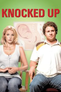 """Poster for the movie """"Knocked Up"""""""