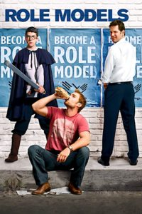"""Poster for the movie """"Role Models"""""""