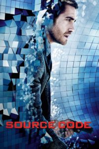 "Poster for the movie ""Source Code"""