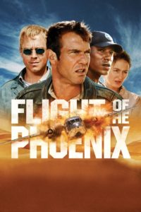 """Poster for the movie """"Flight of the Phoenix"""""""