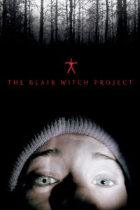 "Poster for the movie ""The Blair Witch Project"""
