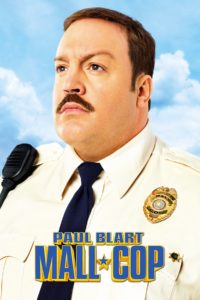 """Poster for the movie """"Paul Blart: Mall Cop"""""""
