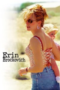 """Poster for the movie """"Erin Brockovich"""""""