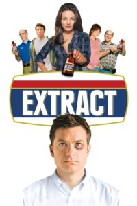 """Poster for the movie """"Extract"""""""