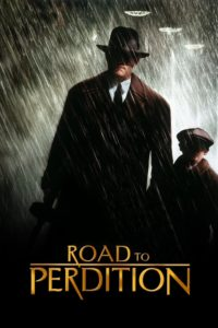 """Poster for the movie """"Road to Perdition"""""""