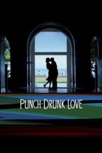 """Poster for the movie """"Punch-Drunk Love"""""""