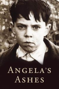 """Poster for the movie """"Angela's Ashes"""""""