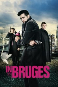 """Poster for the movie """"In Bruges"""""""