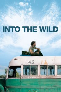 """Poster for the movie """"Into the Wild"""""""