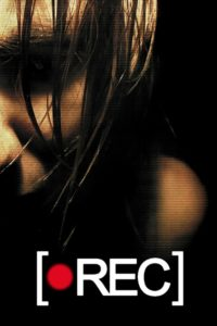 "Poster for the movie ""[REC]"""