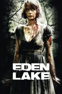 """Poster for the movie """"Eden Lake"""""""