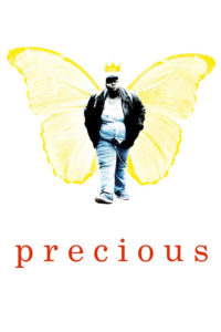 "Poster for the movie ""Precious"""