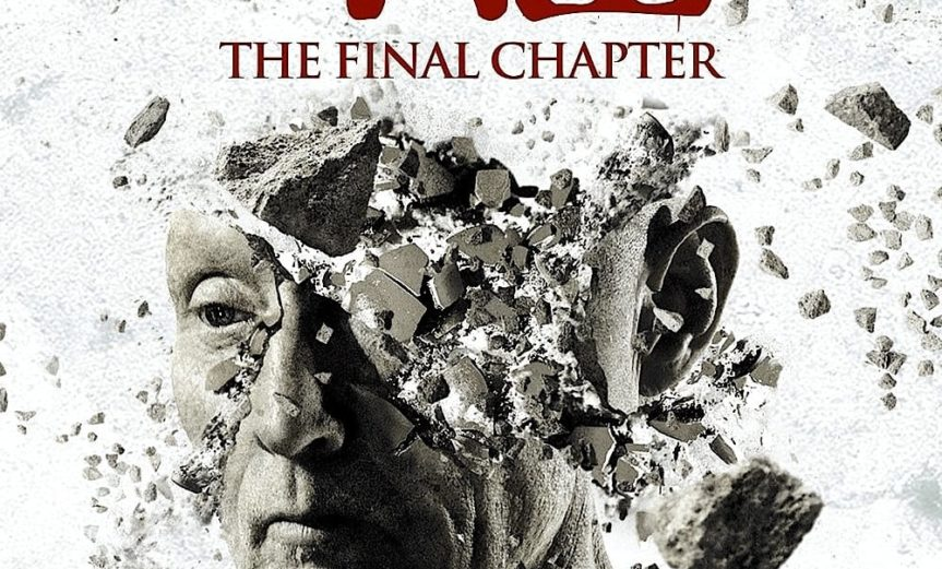 """Poster for the movie """"Saw: The Final Chapter"""""""