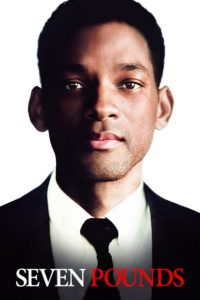 "Poster for the movie ""Seven Pounds"""