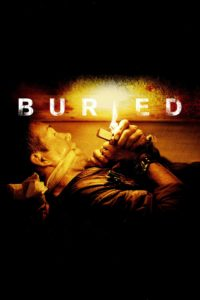 "Poster for the movie ""Buried"""