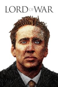 """Poster for the movie """"Lord of War"""""""