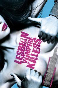 "Poster for the movie ""Lesbian Vampire Killers"""