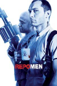 "Poster for the movie ""Repo Men"""