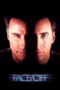 """Poster for the movie """"Face/Off"""""""