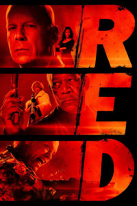 """Poster for the movie """"RED"""""""