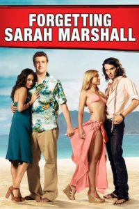 """Poster for the movie """"Forgetting Sarah Marshall"""""""