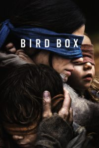 "Poster for the movie ""Bird Box"""