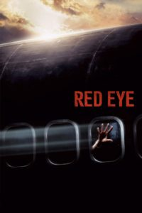 """Poster for the movie """"Red Eye"""""""