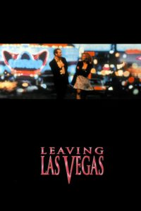 """Poster for the movie """"Leaving Las Vegas"""""""