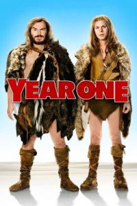"Poster for the movie ""Year One"""